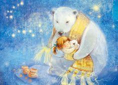 Illustrator Ekaterina BABOK:. Vasily_sergeev