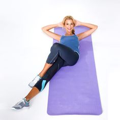Get a beautiful body your way by mixing up these moves from hot Hollywood trainer Tracy Anderson. | Health.com