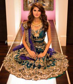 Discover more south asian bridal inspiration at www.shaadibelles.com