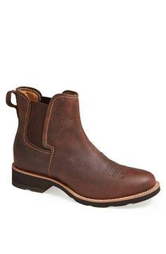 Ariat 'Ambush' Chelsea Boot