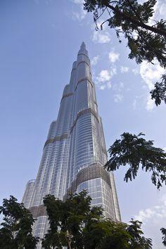Paisajismo en los alrededores del Burj Khalifa (13)
