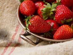 Erdbeer - Strawberry