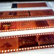 Photo-60 Studio is professional film scanning service company who can scan APS films and negative film strips to CD or DVD. High resolution and low costs, from 10p an image, 120 medium format film, 35mm negatives and slides.
