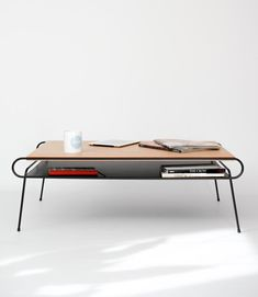 Classic, Mid Century, Modern, Koffietafel / center tafel / salontafel