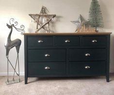 Bedroom Ideas, Dresser, Furniture, Home Decor, Powder Room, Decoration Home, Room Decor, Stained Dresser, Home Furnishings
