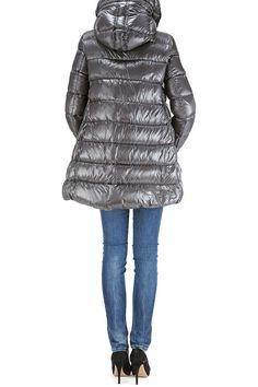 Moncler women's clothing. Womens designer clothing by Moncler from the latest collection and many other women's fashion designer clothing.