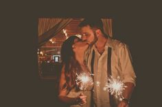 Meredith and Brian's Homespun Music Festival Wedding. By Stacy Paul Photography