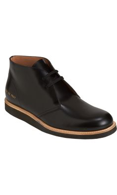 Common Projects Winter Postal Boot