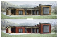 Plan #924-4 - Houseplans.com
