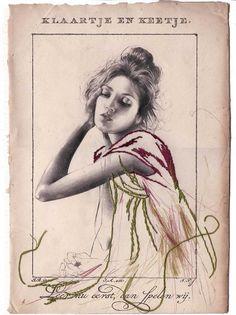 Montse Bernal | Illustrators | Central Illustration Agency