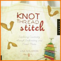 review on creative machine embroidery