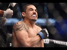 MMA Robert Whittaker full pre-fight interview at UFC Fight Night 101