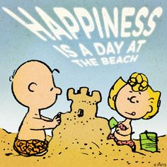 Happiness is a day at the beach three days!!!!!!!!!!!!!!!!!!!!!!!!!