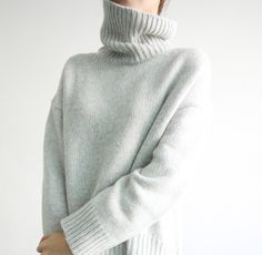 Turtleneck time!