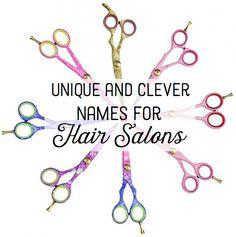 36 Best Hair Salon Names Images Hair Salon Names Hair Studio