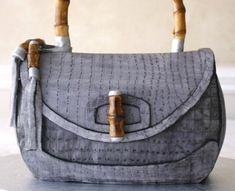 Posh Designer Purse Cake Tutorial - Tutoriel faire un purse cake, les tutos en images !