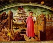 Durante degli Alighieri (1265–1321), commonly known as Dante -- Divine Comedy one of the greatest written masterpieces of all time.