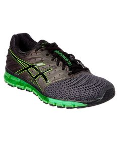 ASICS Asics Men'S Gel-Quantum 180 2 Running Shoe'. #asics #shoes #sneakers