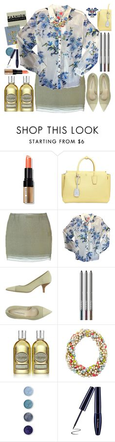 """""""What`s Your Style Horoscope?"""" by grozdana-v ❤ liked on Polyvore featuring Bobbi Brown Cosmetics, MCM, Romeo Gigli, Johnny Was, Roberto Festa, LORAC, L'Occitane, Kate Spade, Terre Mère and Diane Von Furstenberg"""