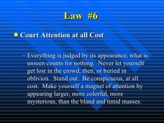 48 Laws Of Power Quotes 48 Laws Of Power Quotes I Love  Pinterest  Wisdom Truths And