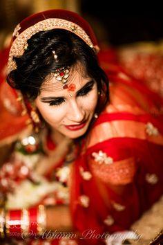 #bride #wedding by AbhinavKhare1