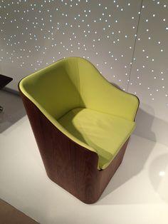 Bernhardt showroom Neocon 2013