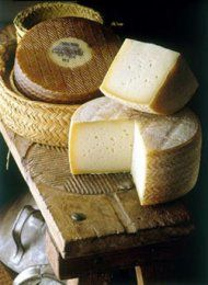 manchego cheese. Don't settle for anything less than 12 months.
