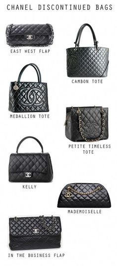f7d95c9e9 Chanel Bags  Designerhandbags Channel Bags Handbags