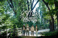 Ohmyboot Clothing - Lookbook 2015