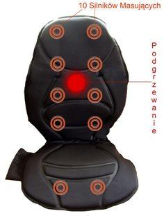 Mata masująca do domu i samochodu (masaż wibracyjny) http://www.allego.sklepna5.pl/towar/91/aparat-do-masazumata-samochodowa-z-funkcja-ogrzewania-homedics-bkp-300-2eu.html