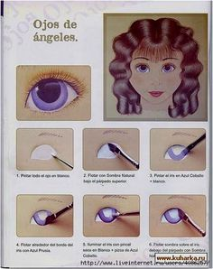 Amazing Learn To Draw Eyes Ideas. Astounding Learn To Draw Eyes Ideas. Eye Painting, Fabric Painting, Painting Tips, Doll Face Paint, Realistic Eye Drawing, Drawing Eyes, Eye Drawings, Doll Tutorial, Eye Tutorial