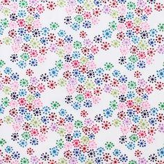 Alexander Henry House Designer - Kaori - Kokeshi Confetti in Bright