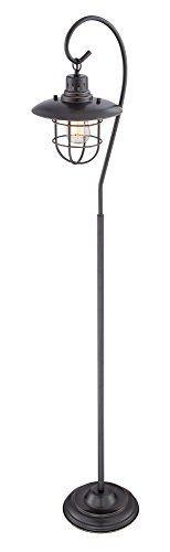 Floor Lamp, Lamp, Bronze, Retro Floor Lamps, Vintage Lamps, Lamp Post, Home Decor, Vintage Floor Lamp, Floor Fan