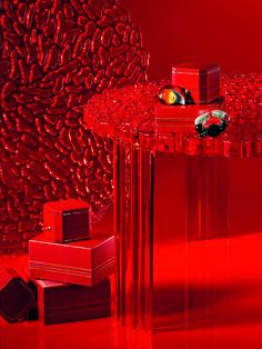 Monochrom: T-Table von Kartell | online kaufen im stilwerk shop | ab 194 €