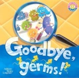Germs Activity Sheets made the lesson easier to remember...