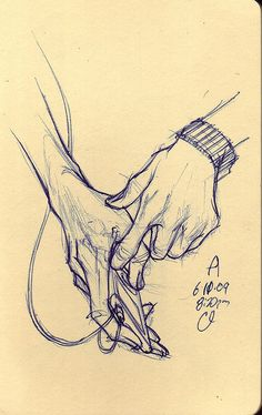 Child of Atom subway sketches series