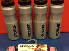Free runners water bottle with every @shockabsorberuk bra purchased in-store while stocks last