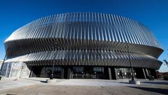 The Nassau and Suffolk legislatures will hold a rare joint bicounty news conference Friday at the Nassau Coliseum to urge the New York Islanders to return to their former home once the arena's Brookly Nassau Coliseum, New York Islanders, Long Island, Travel, Photos, Viajes, Pictures, Destinations, Traveling