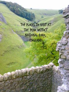 Our top picks on places to visit in the Peak District National Park! Wild swimming, rockclimbing, visiting castles and hiking, something for everyone here!