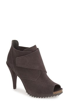 Pedro Garcia 'Yasin' Peep Toe Bootie (Women) available at #Nordstrom