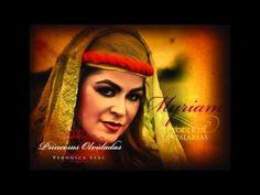 Myriam - Veronica Leal (Princesas Olvidadas 2013) (+playlist)
