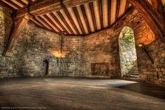 Medieval Room HDR   Flickr - Photo Sharing!