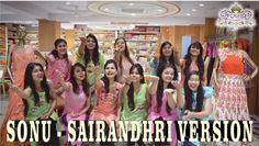 सोनू..... सैरंध्री पे तू कभी गई क्या ? गई क्या ?  Please Watch & Share this video   #Sairandhri #Sonu #SonuVideoSong