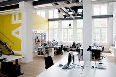 Inside PLH Arkitekter's New Offices - 2