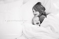 Lifestyle Photography | Paint the Moon Photoshop Actions - This Is Our Life