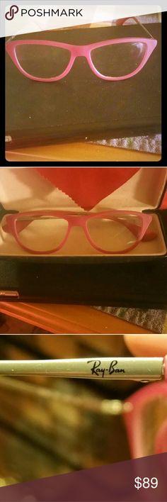 e8e6574668 Sunglasses. Wearing GlassesPink CatBumpRay Ban SunglassesEyeglassesCool ...