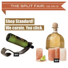 Daily Edition: The Split Fair, 02.06.13