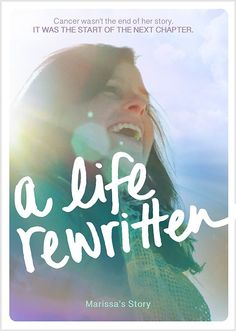 A Life Rewritten: Marissa's Story