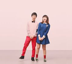 AKMU!! Reminds me if me and my sis! ^ㅅ^