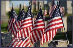 Thank You to all the Military who gave their lives for this great country. GOD bless